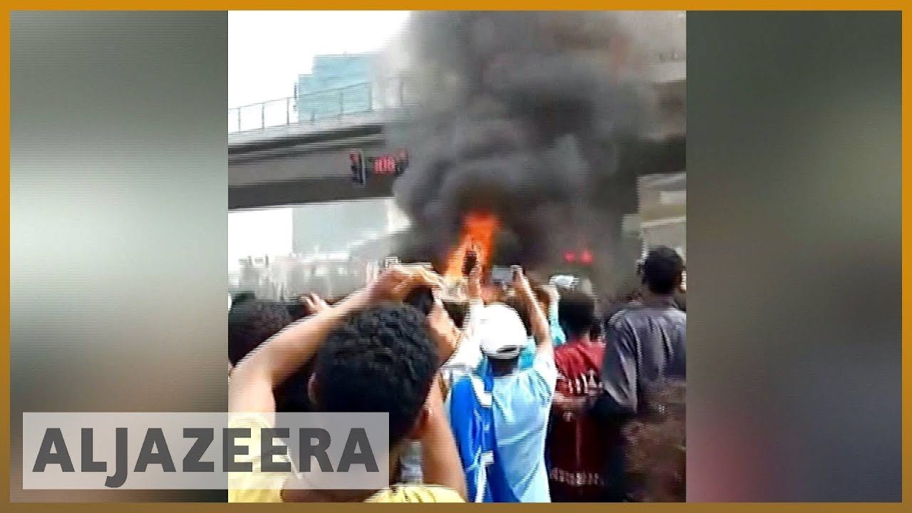 ?? Abiy Ahmed's reforms in Ethiopia may have led to grenade attack  | Al Jazeera English