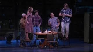 Critics and Audiences Love BENNY & JOON