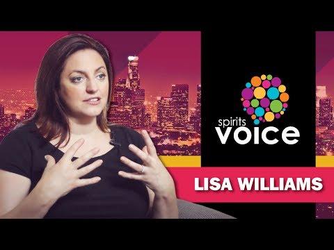 Lisa Williams: The Journey to the Spirit World (pt.1)