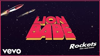 LION BABE - Rockets (Official Audio) ft. Moe Moks