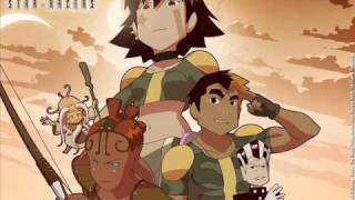 [SnekoSONG] A Chance to Shine - Oban Star Racers