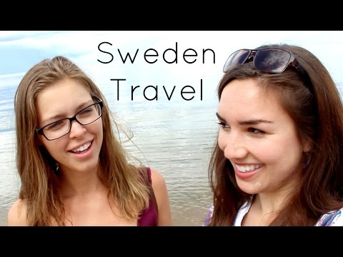 Travel Sweden | Touristing in Simrishamn & Kivik