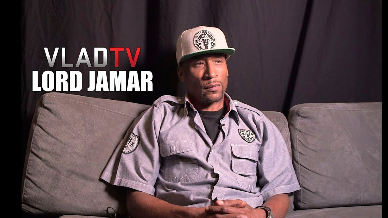 Lord Jamar: The Fear of a Black Planet is Real - YouTube