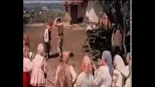 Фрагмент фильма Свадьба в Малиновке Тустеп