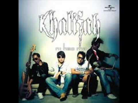 Khalifah - Laungan Khalifah (lagu baru)