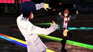 Persona 5: Dancing in Starlight - Release Date Trailer