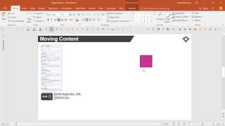 Creating Content Tips & Tricks Advanced PowerPoint Tutorial