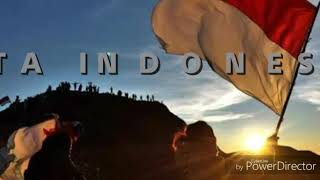 Kita indonesia - the hamdans song by Cheppy lur's