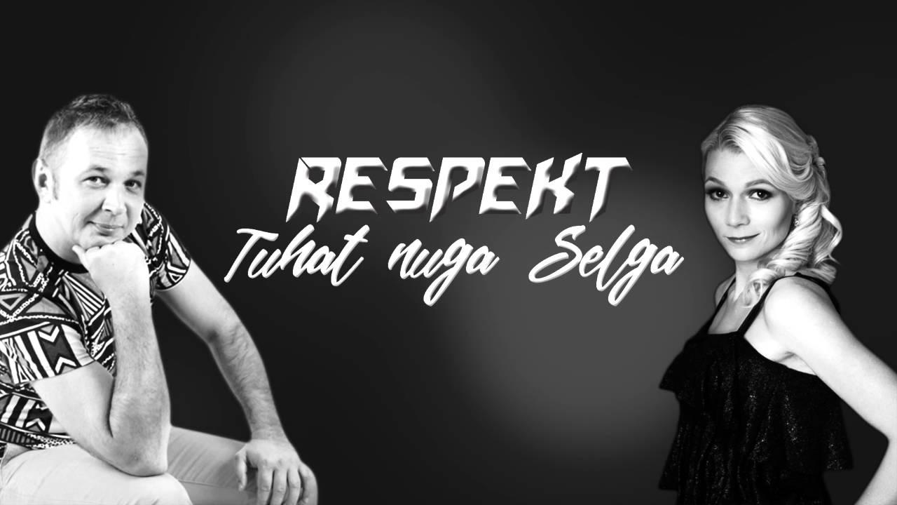 Respekt - Tuhat nuga selga (Radio edit)