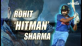Rohit Sharma in limited-overs cricket is among the best - Harsha Bhogle
