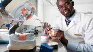 An insight into learning and student life at the School of Dentistry and Oral Health