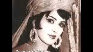 Zeyneb Xanlarova zeynep hanlarova zeynep xanlarova azeri şarkı oduna yandim azeri mp3   YouTube