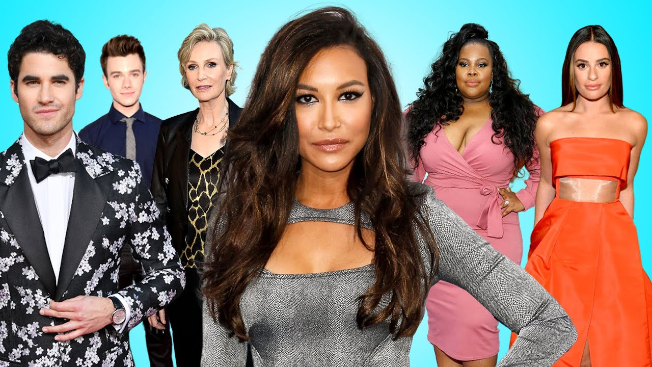 Naya Rivera's mother opens up about the day she learned her late ...