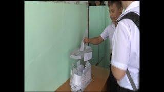 видео Доска Новостей Тбилисской