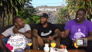 Blunts and Brunch with Arthur Hamilton - Shapel Lacy and Charlie Wilson - Season 2 Episode 4