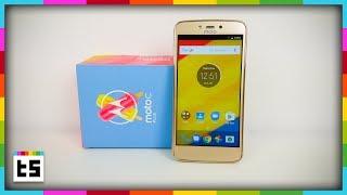 Test: Motorola Moto C Plus: Was kann das 130-Euro-Smartphone?