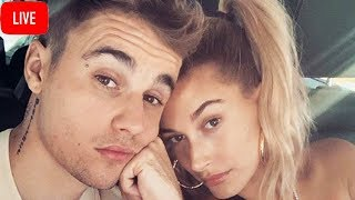 Justin & hailey bieber getting married ...