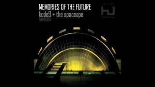 Kode9 &The Spaceape - Backward