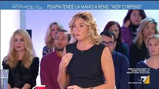 L'aria che tira - Silvio promette vita eterna e la sinistra litiga (Puntata 20/11/2017) thumbnail