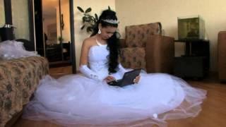 Свадьба. 'Утро невесты'  Алишер и Умида