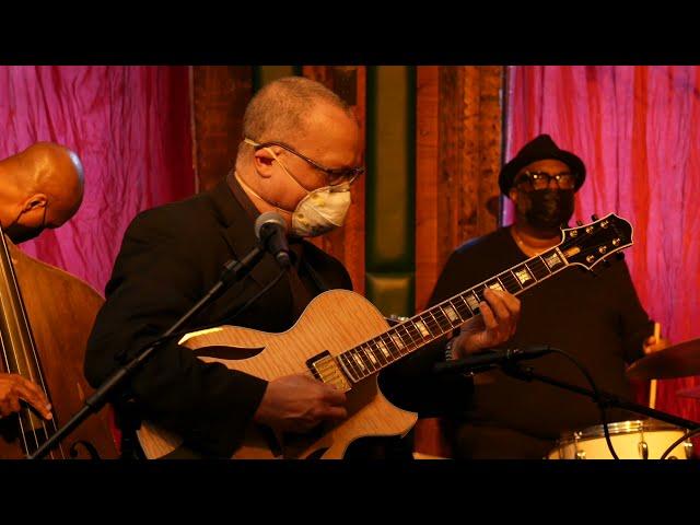 Rodney Jones Quartet | Brave Sound Productions