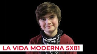 La Vida Moderna 5x81 | Qué misterios habrá