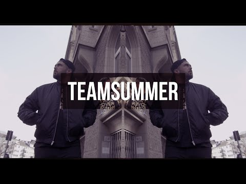 Summer Cem Ft. Onichiwa - Teamsummer