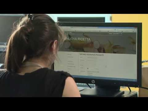 eDAP video promozionale