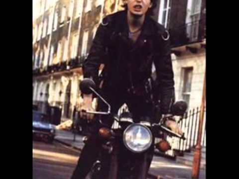 Pray For Rain  Taxi To Heaven Sid and Nancy Soundtrack
