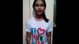 Mga Malalalim Na Salitang Tagalog Ict Presentation