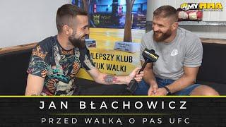 Jan Błachowicz: