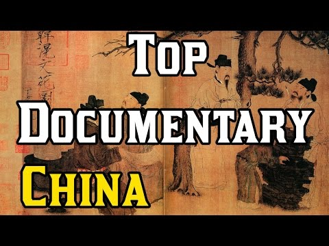 Top Documentary Films China History