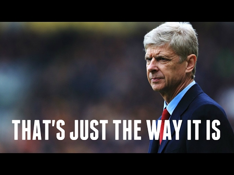 The Way It Is At Arsenal [SONG]