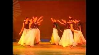 Pyare Panchi Skirt Dance