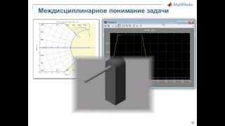 Обучение в MATLAB и Simulink: от уравнения к фундаментальным принципам
