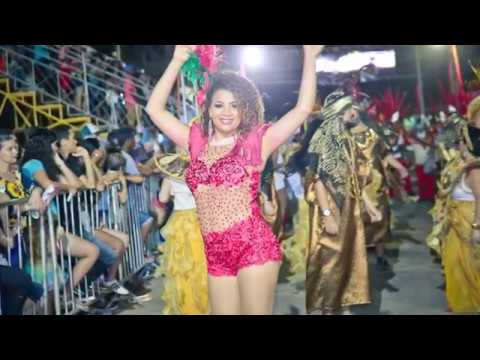 Samba Enredo Carnaval 2018 Jacarezinho Brasilia de Minas- Radio Recreio Ativo