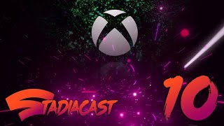 Special Guest Tom Merritt, Does Project xCloud have 3500 games ready to go?   |  StadiaCast