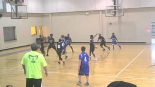 chris martin aau 12 2015 memphis tigers boys basketball 12u energy