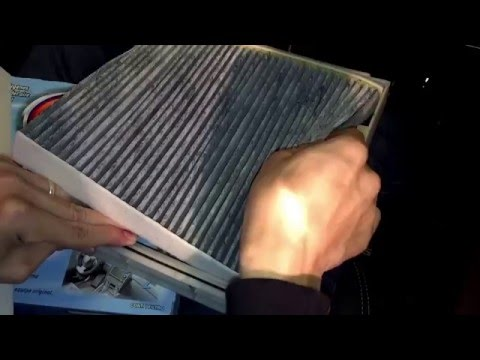Easy DIY Replacing intake and cabin air filter on a 2014 Lexus IS350 saving hundreds