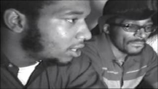 Fred Hampton SPEAKS on Self Defense (October 1969) * Black Panther Party (Communist) 1966-1982