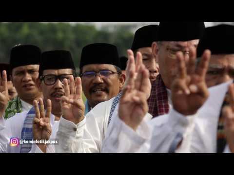 Pelantikan Pejabat Baru Wilayah Pemprov DKI Jakarta Mp3
