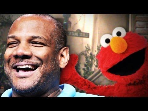 Elmo Statutory Rape Allegations