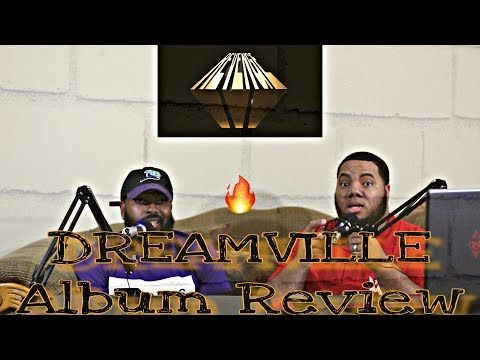 Free Download Dreamville - Revenge Of The Dreamers Iii - (album Review) Mp3 dan Mp4