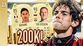 2 MASSIVE NEW SIGNINGS!! *200K VARANE* - FIFA 20 KAKA ROAD TO GLORY #23