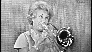 Ive Got a Secret - Arlene Francis plays the trombone! (Jun 21, 1965) YouTube Videos