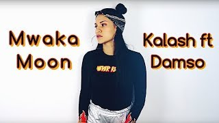 Download Mwaka Moon - Kalash ft Damso (Version Entière ) Eva Guess Cover MP3 song and Music Video