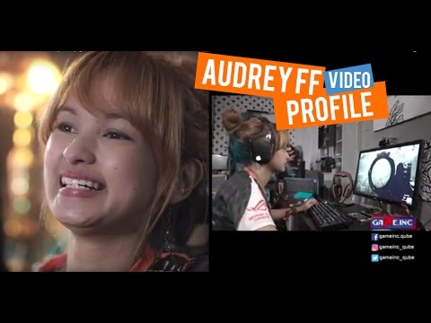 Video Profile Audrey FF By Game.inc Qubicle - BAHASA