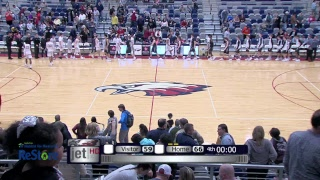 Joplin High School Girls & Boys VS Willard Basketball