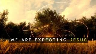 EVANS OGBOI - EXPECTING JESUS (OFFICIAL LYRICS VIDEO)