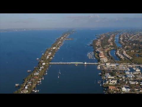 Paddleboarding our waterways on Florida's Space Coast